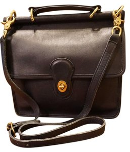 Coach Vintage Cross Body Bag