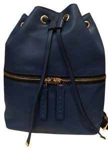 Marni Lambskin Mini Backpack