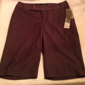 Mossimo Supply Co. Bermuda Shorts Gray