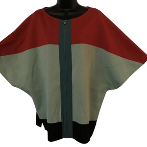 St. John Multi Color Jacket