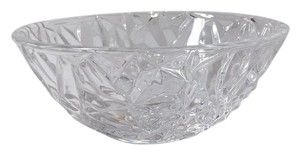 Tiffany & Co. CRYSTAL GLASS BOWL
