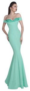 MNM Couture Elegant Night Out Dress