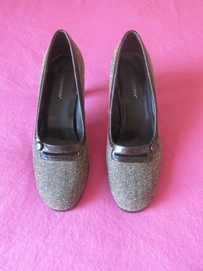 Worthington Comfortable Soft Vintage Cocoa - Brown Pumps Image 2