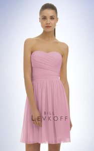 Bill Levkoff Rosepetal Bl Collection Style 320 Dress