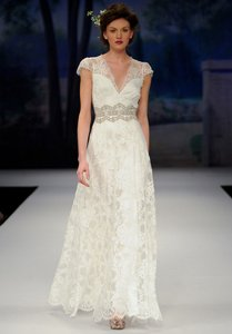 Claire Pettibone Brigitte Wedding Dress