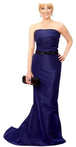 Pamella Roland Gown Couture Evening Dress