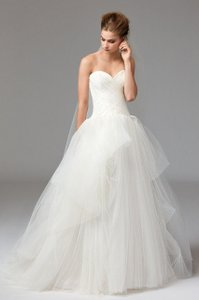 Watters Pia Wedding Dress