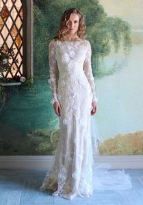 Claire Pettibone Praire Rose Wedding Dress