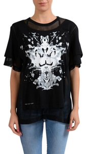 Maison Margiela T Shirt Black