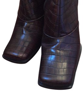 D'essai italy Boots