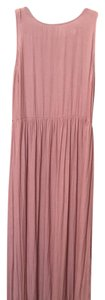 Dusty rose Maxi Dress by Forever 21