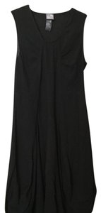Black Maxi Dress by Lilith