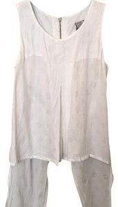 Lilith Top White