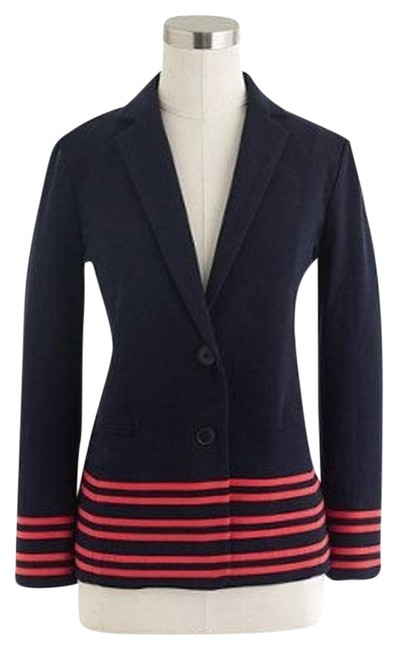 Preload https://img-static.tradesy.com/item/19848112/jcrew-blue-maritime-in-placed-stripe-blazer-size-0-xs-0-2-650-650.jpg