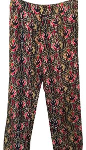 Anthropologie Straight Pants