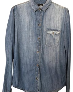 BDG Button Down Shirt Jean