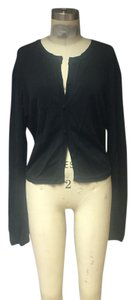 Versace Sweater Vintage Chic Cardigan