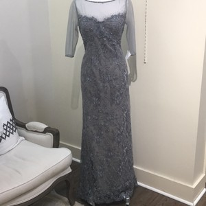 Montage Pewter Dress