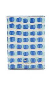 Kate Spade Kate Spade Cedar Street Stamp Dot Passport Case PWRU4970