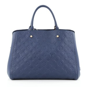 Louis Vuitton Montaigne Tote