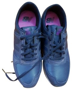 New Balance Sneakers Navy Athletic