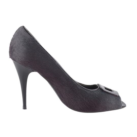Gianfranco Ferre Black Pumps Image 3