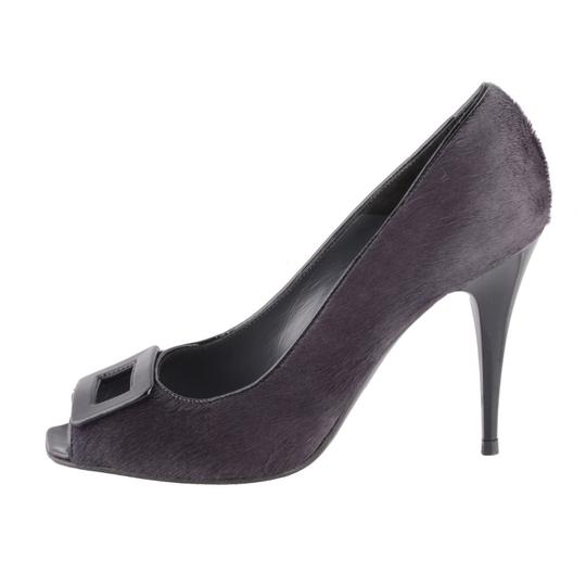 Gianfranco Ferre Black Pumps Image 4