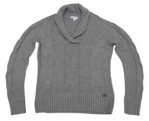 Lacoste Knit V-neck Sweater