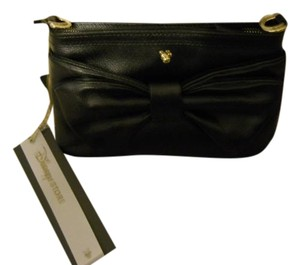 Disney Black Clutch
