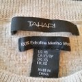 Tahari Sweater Image 1