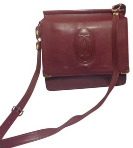 Cartier Cross Body Bag
