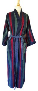Multi Maxi Dress by Dior Christian Robe