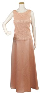 Patra Sequin Gown Dress