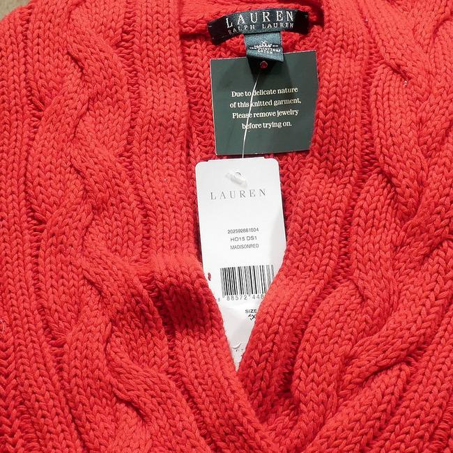Lauren Ralph Lauren Cozy Sweater Image 4