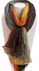 Boutique owner Scarves- In the many different colors