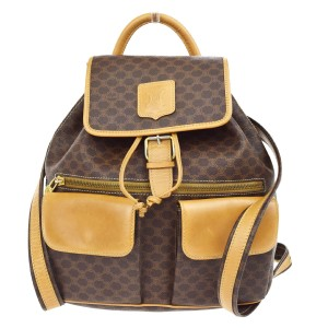 Cline Chanel Louis Vuitton Gucci Backpack