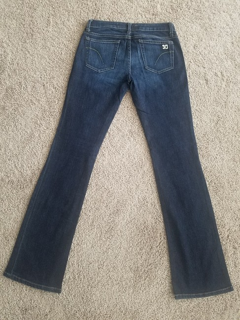 JOE'S Jeans Boot Cut Jeans-Dark Rinse Image 3