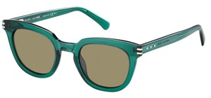 Marc Jacobs NEW Marc Jacobs 565/S EMERALD GREEN SUNGLASSES, MADE IN ITALY