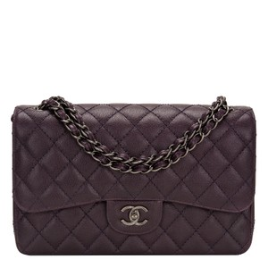 Chanel Jumbo New Classic Shoulder Bag