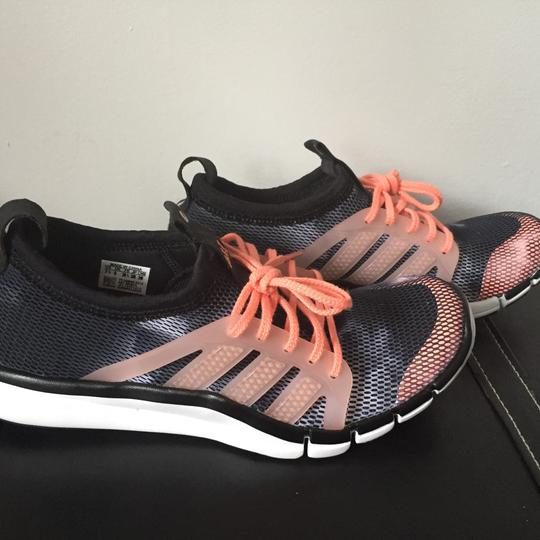 Adidas training Black and Coral Athletic Image 1