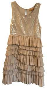 Alice + Olivia Sequin dress Dress