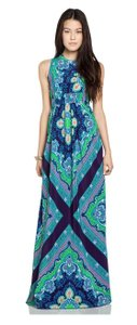Printed Maxi Dress by Lovers + Friends