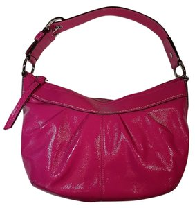 Coach Tote Hobo Shoulder Bag