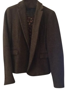 Zara Brown Blazer