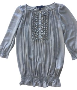 Ted Baker Top Silver