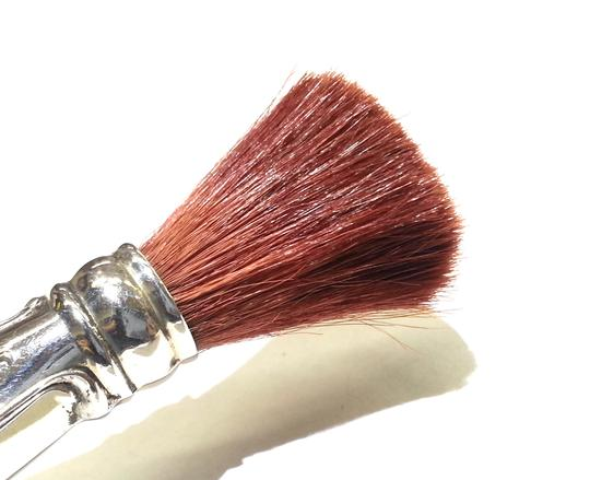 towle TOWLE Vintagr Sterling Silver Cosmetic Brush 4