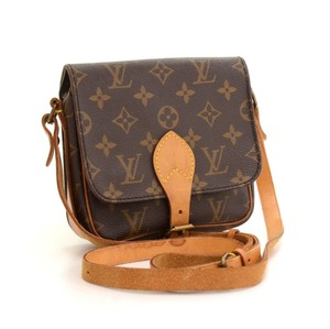 Louis Vuitton Cartouchiere Cartouchiere Pm Shoulder Bag