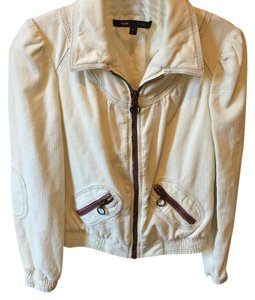 Marc Jacobs Cream Jacket