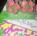 Lilly Pulitzer Lilly Pulitzer RARE Pair Of Apple Blossom Flower Earrings Image 5