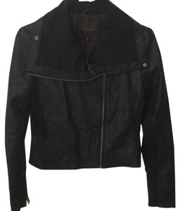 The Limited Leather Jacket